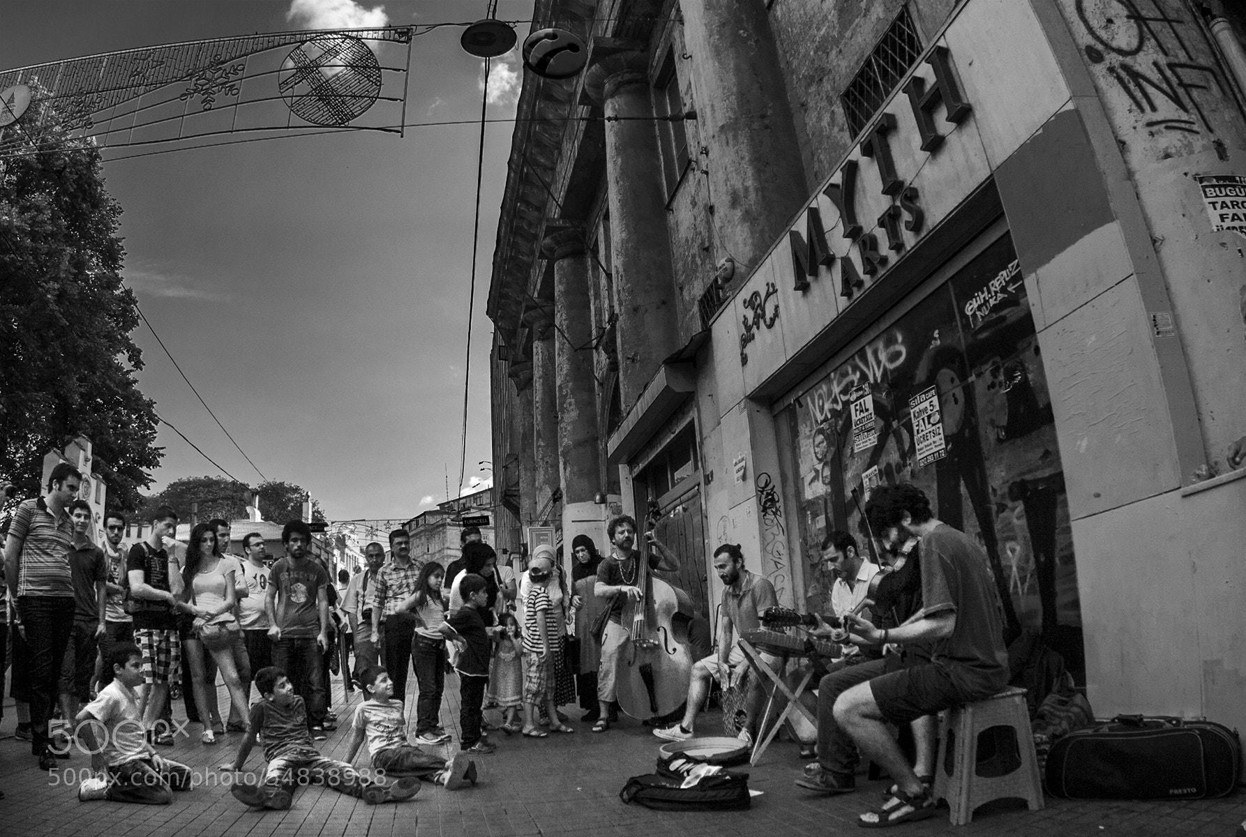 Photograph Myth by Seyhan Gungor on 500px
