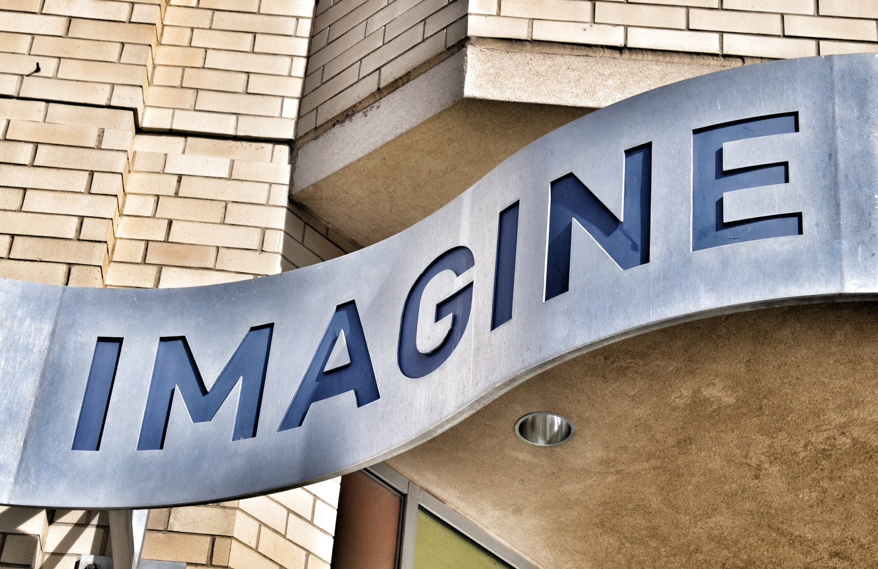 Photograph Imagine by Melissa Reyes-Abbey on 500px