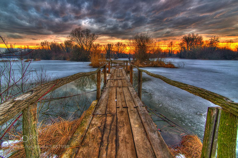 Photograph Dawn by Boris Frkovic on 500px