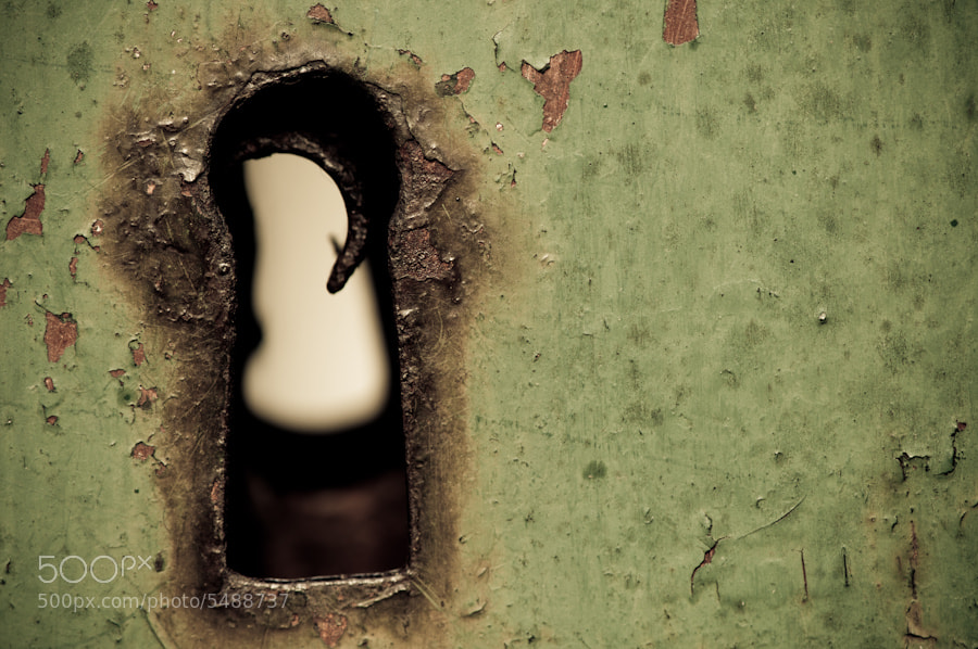 Photograph Lock by Frogart  on 500px