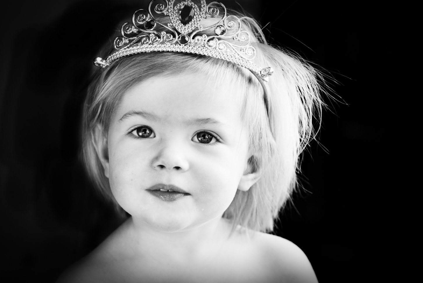 Photograph Little princesse. by Annette Nielsen on 500px