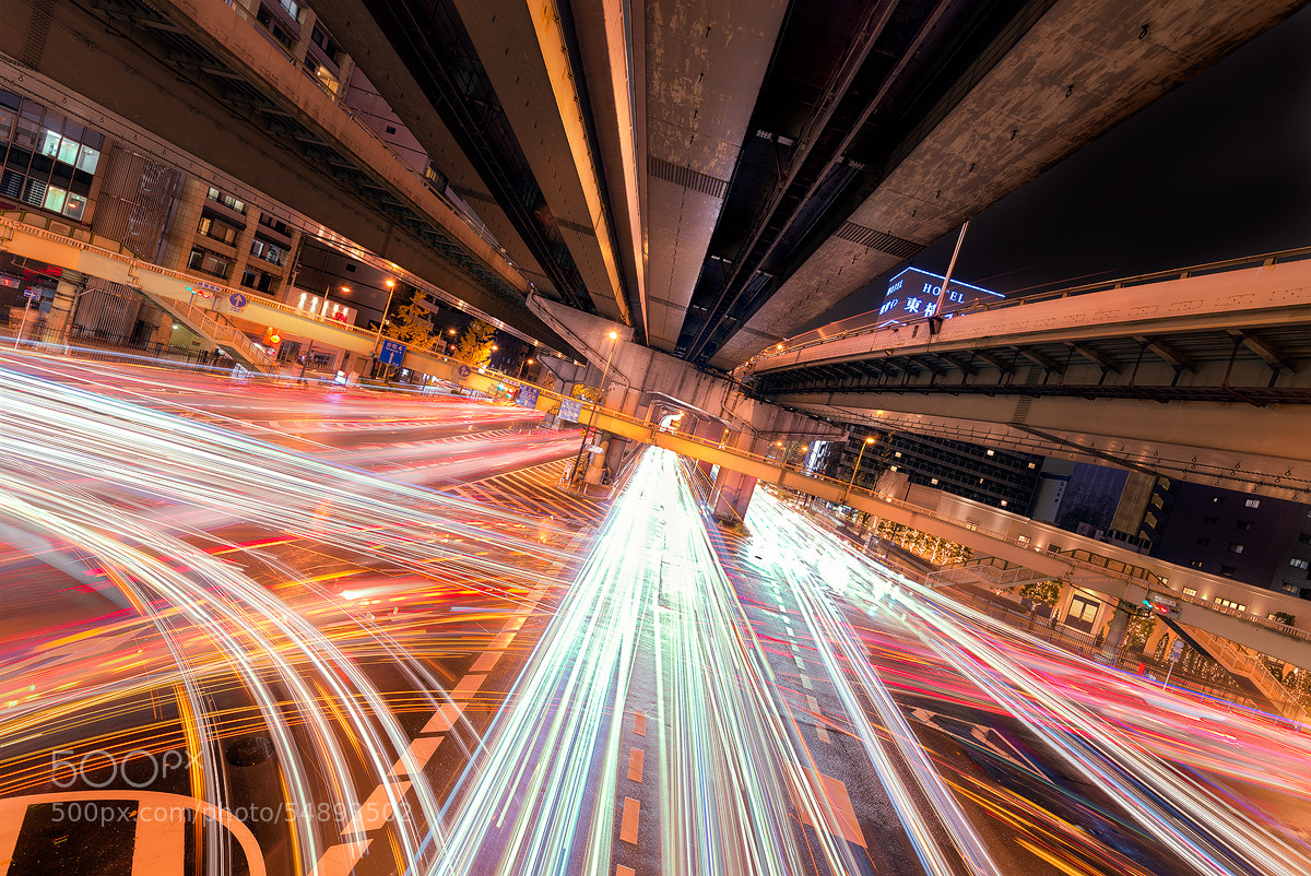 Photograph ROAD ODYSSEY by Yoshihiko Wada on 500px