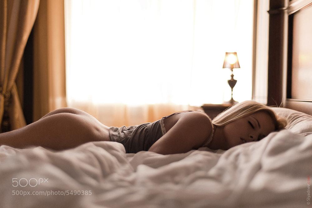 Photograph Smell of sex by Aleksandr Slyadnev on 500px