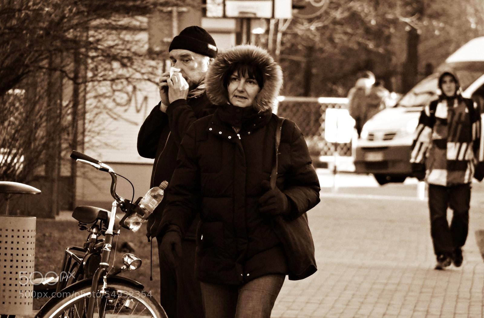 Photograph Interested? by Jacek Murat on 500px