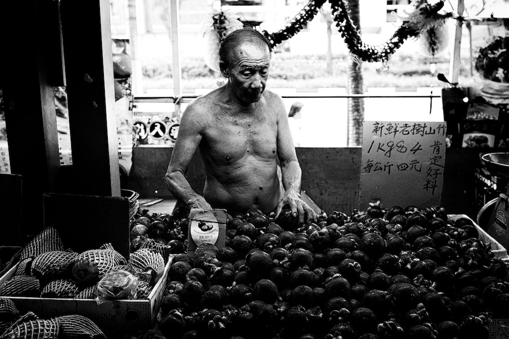 Photograph Life In Chinatown 19 by Benny Liao on 500px