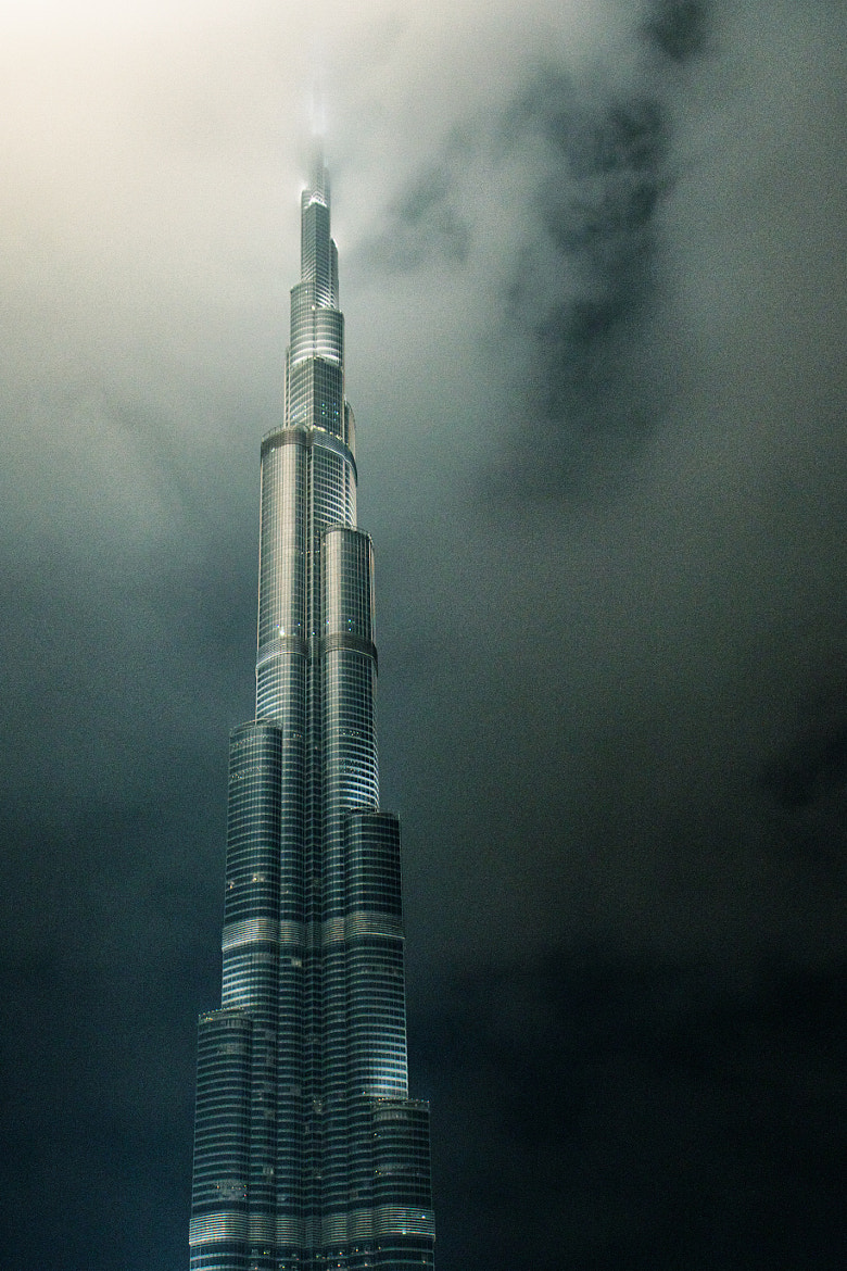 Photograph Welcome to the Future by Mike Thomas on 500px