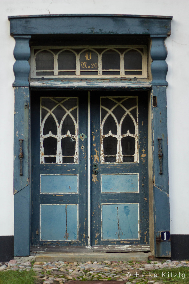 Photograph Old door Sylt by Heike Kitzig on 500px