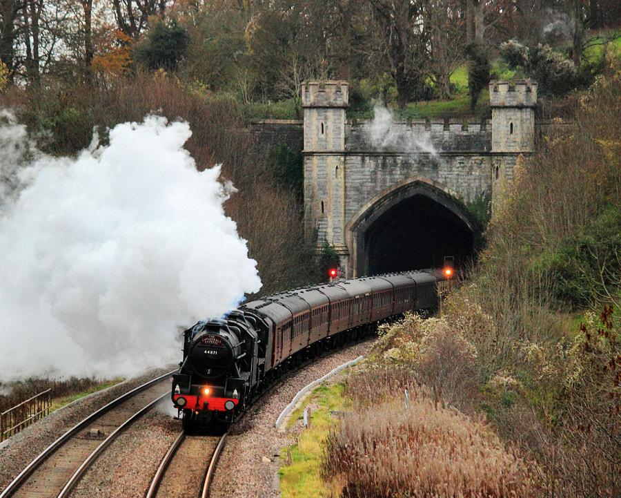 Twerton Tunnel