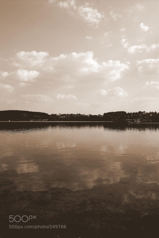 Photograph reflections by Jürgen Keil on 500px
