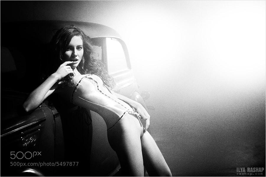 Photograph Intimate by Ilya Rashap on 500px
