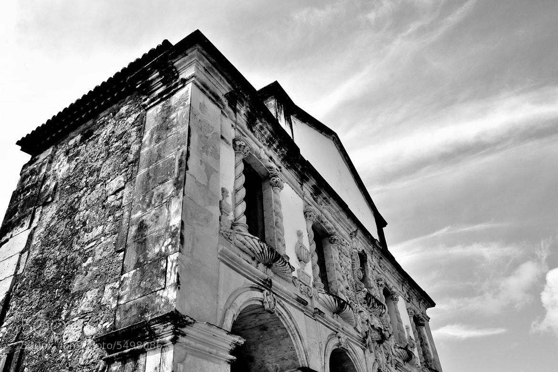 Photograph Guia by Helvio Silva on 500px
