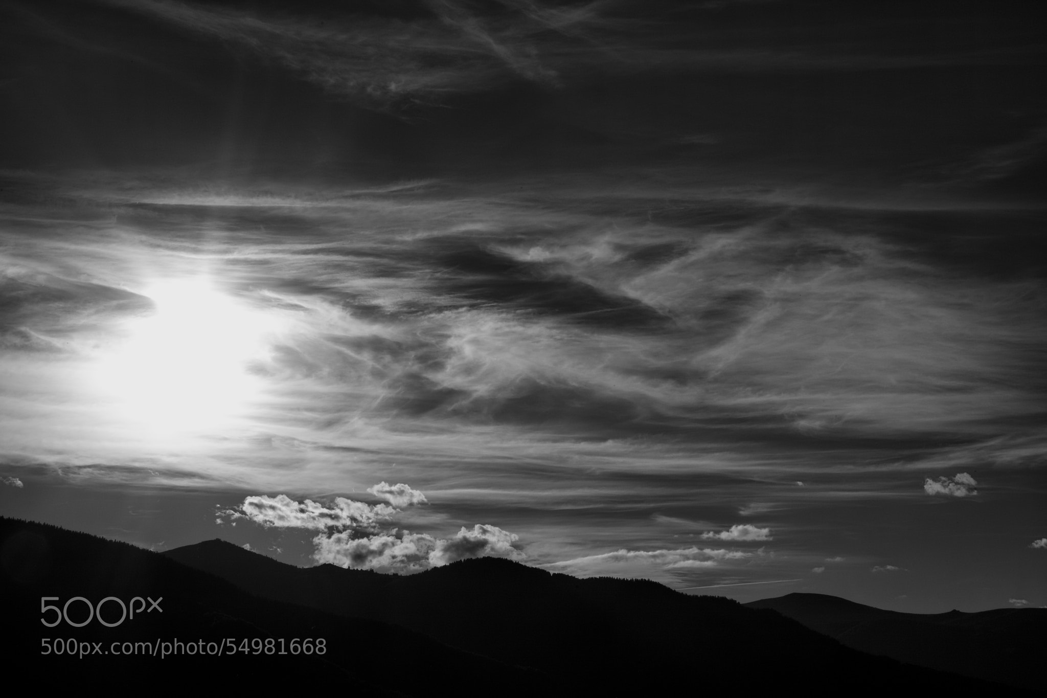 Photograph Stratosphérique by The Doctor  on 500px