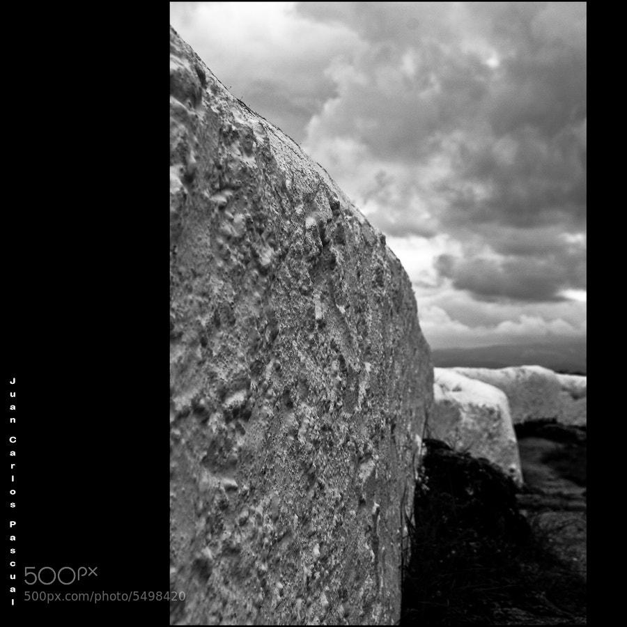 Photograph Culebra de cal y piedra I  by Juan Carlos Pascual López on 500px