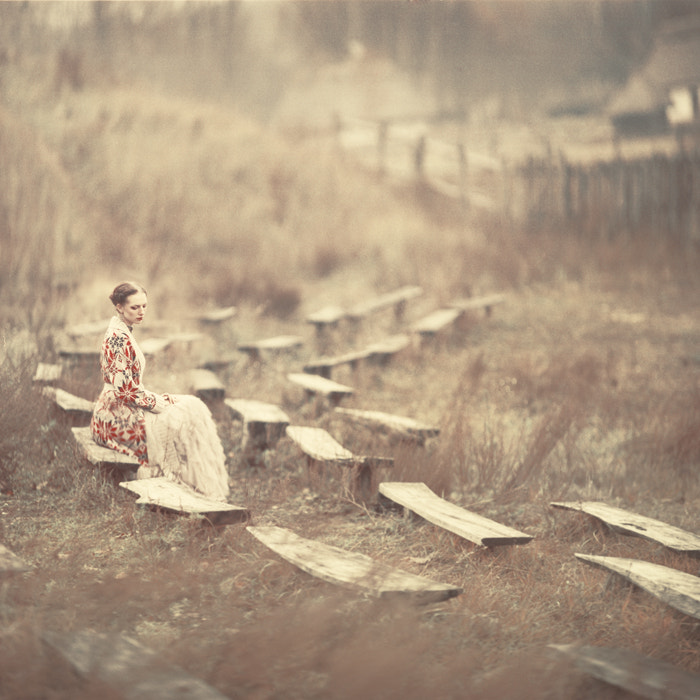 Photograph the sacrament by oprisco  on 500px