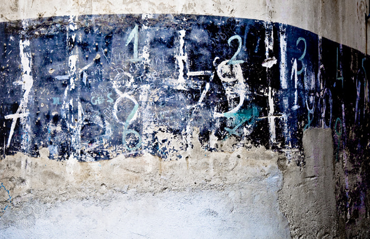 Photograph Numeral by Felix  Ng on 500px
