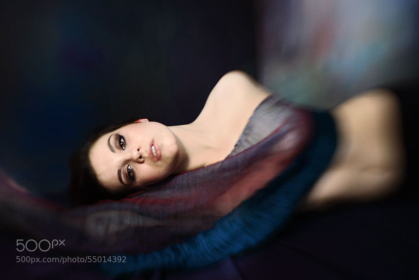 Photograph LensBaby 4 by anna. s. on 500px