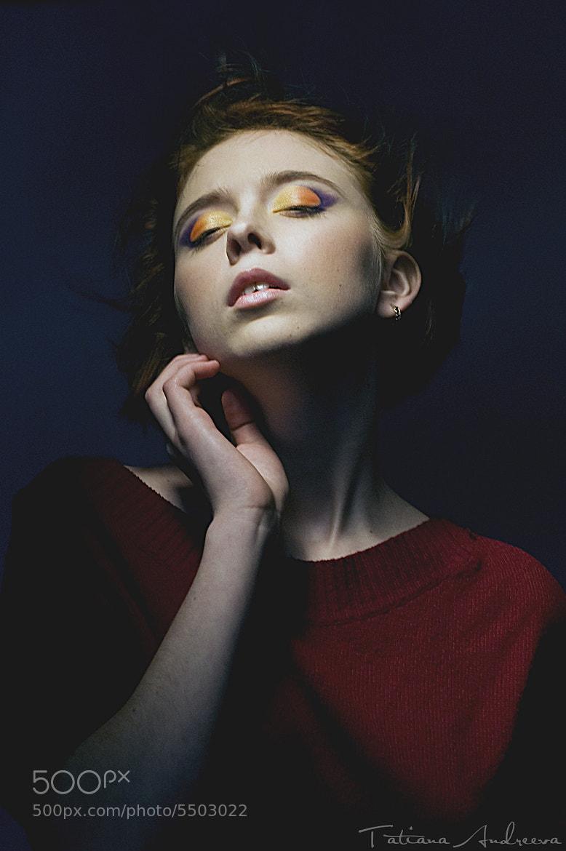 Photograph Untitled by Татьяна Андреева on 500px