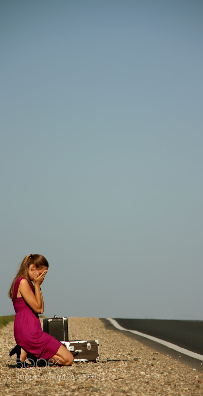 Photograph oh my love.. by Ekaterina Denisova on 500px