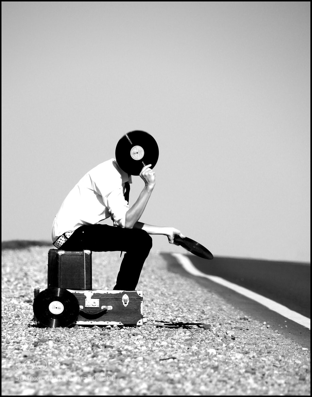 Photograph melody man by Ekaterina Denisova on 500px