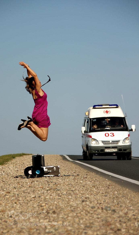 Photograph fun by Ekaterina Denisova on 500px