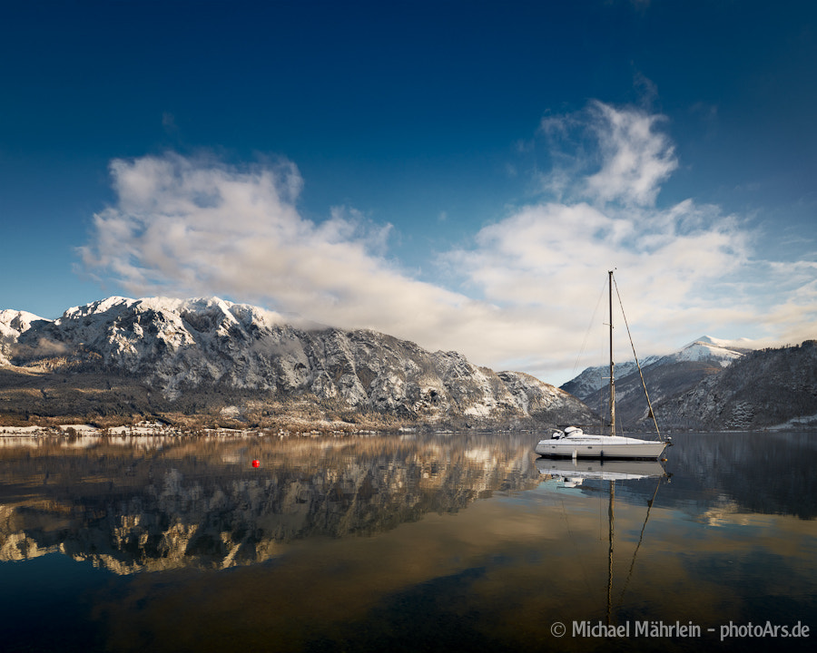 Photograph Attersee, Austria by Michael Mährlein on 500px