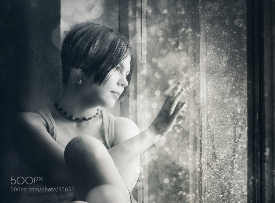 Photograph Момент волшебства by Kristina Makeeva on 500px