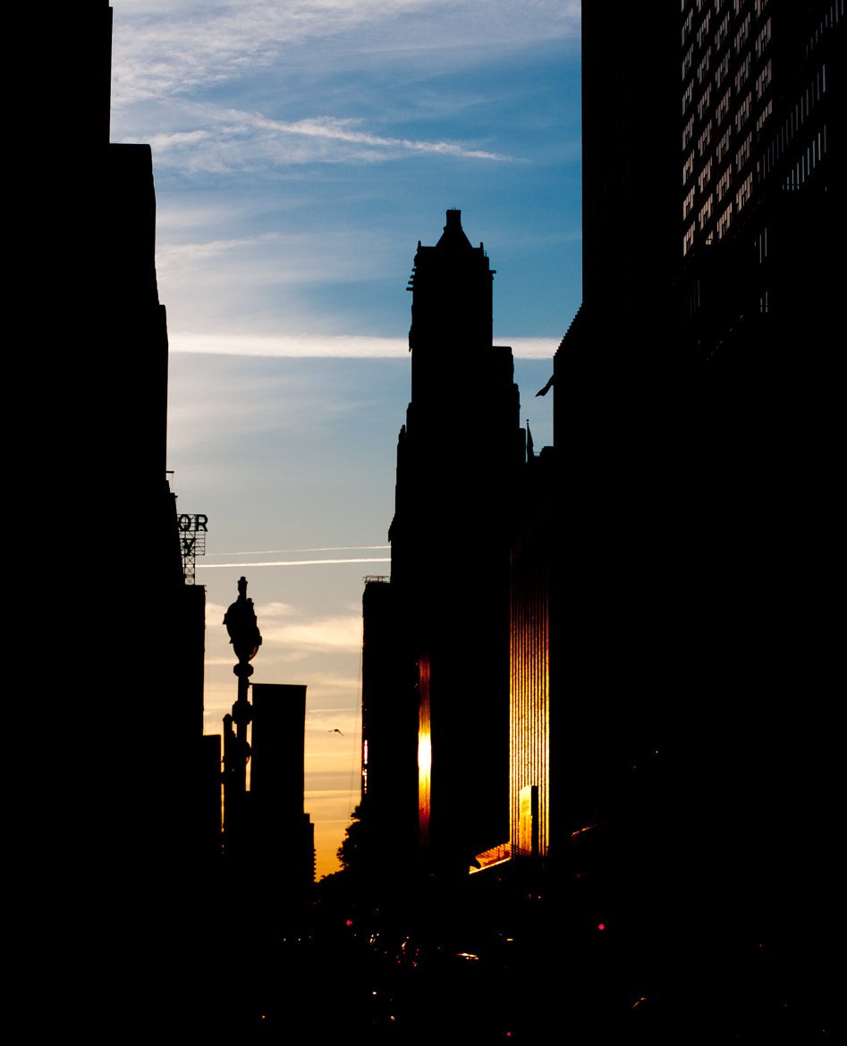 Photograph Midtown Morning by Kurt Nelson on 500px