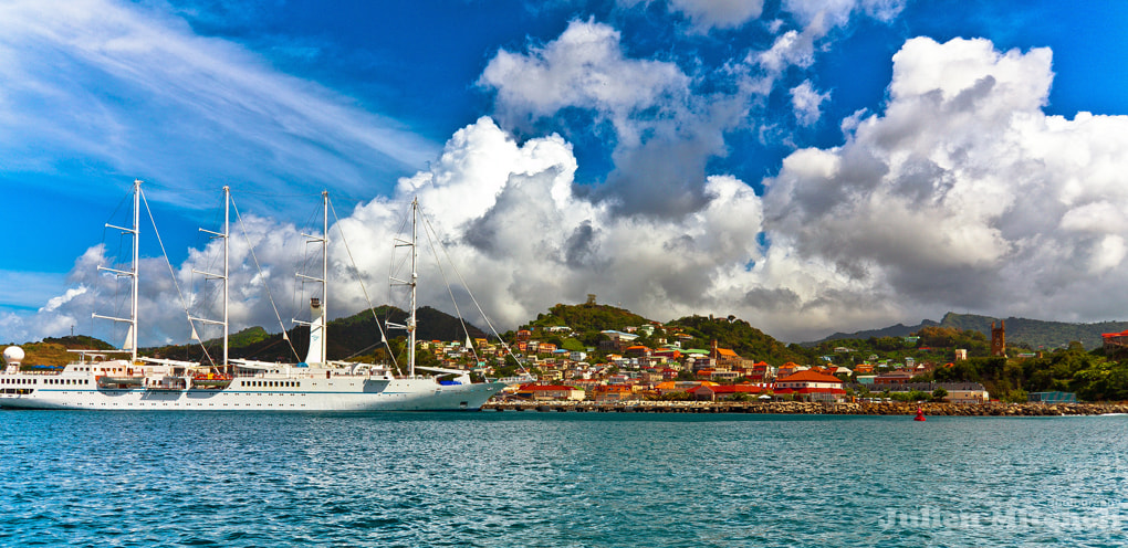 Photograph GRENADA by KREATIVE DOC on 500px