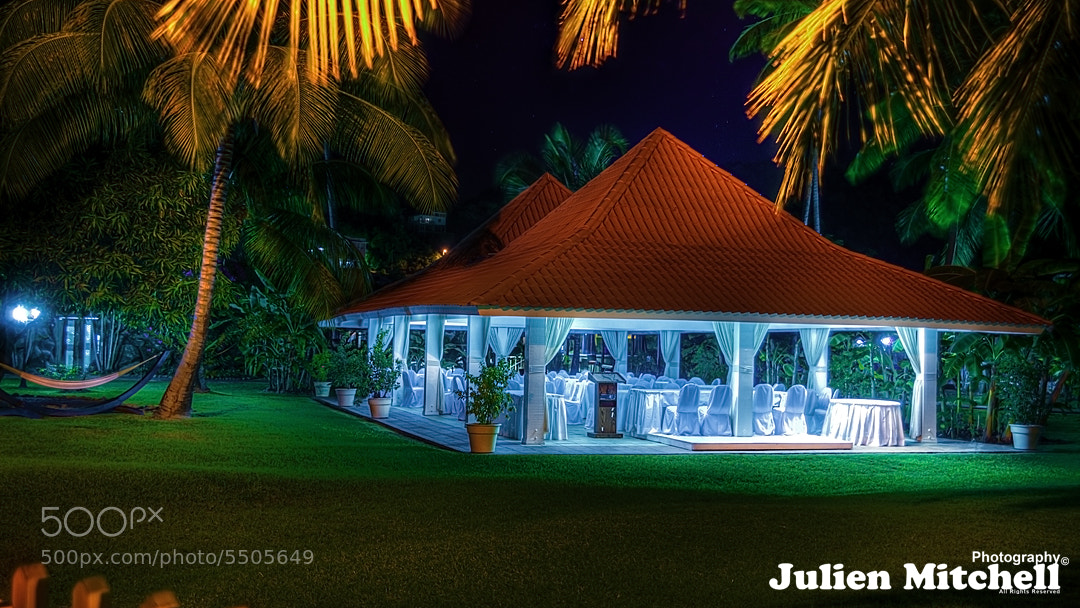 Photograph Beach resort  by KREATIVE DOC on 500px