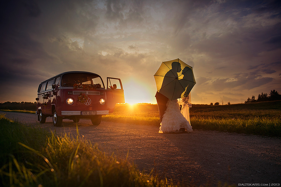 Photograph Wedding Day by Marcis Baltskars on 500px