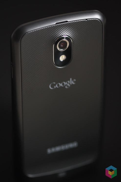 Photograph Galaxy Nexus back by The Tech Block on 500px