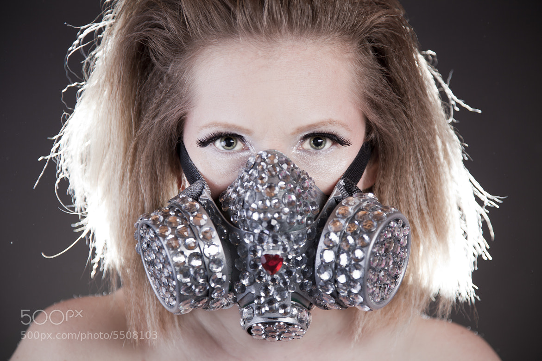 Photograph Post Apocalyptic Glam by Rachel Koos on 500px