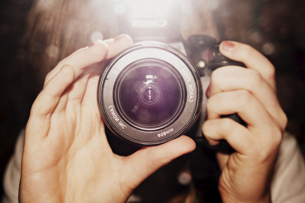 Photograph Flash! by Vanessa Ranney on 500px
