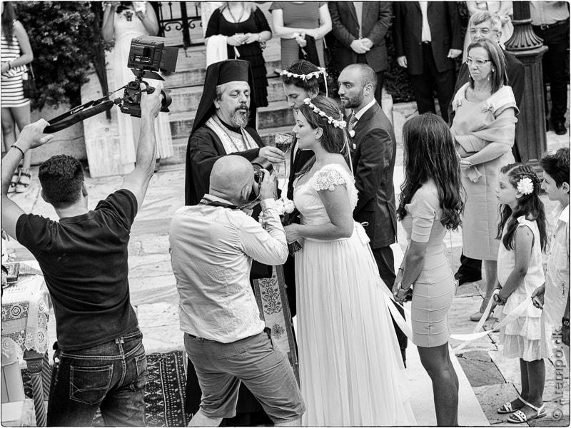 Wedding ... Athens View no. 99