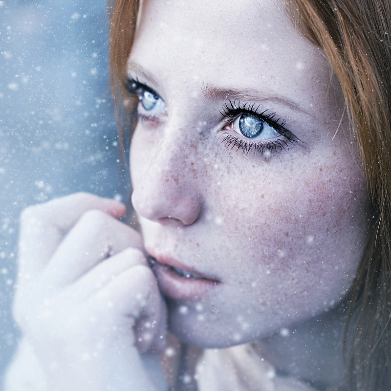 Photograph Snow by Maja Top?agi? on 500px