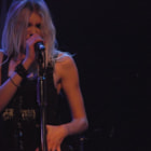 ������, ������: Taylor Momsen of The Pretty Reckless