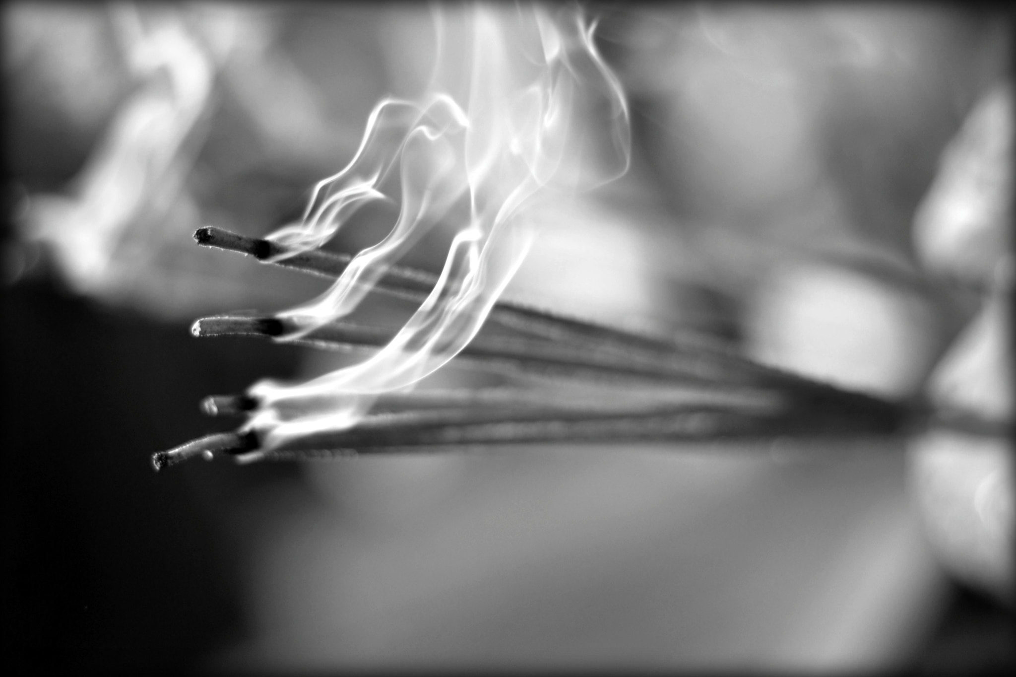 Photograph Holy Smoke by Juveria Samrin on 500px