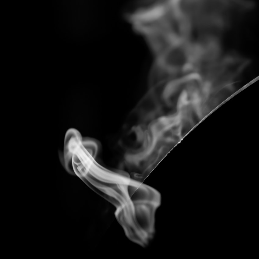 Photograph incomplete combustion by Random Focus on 500px