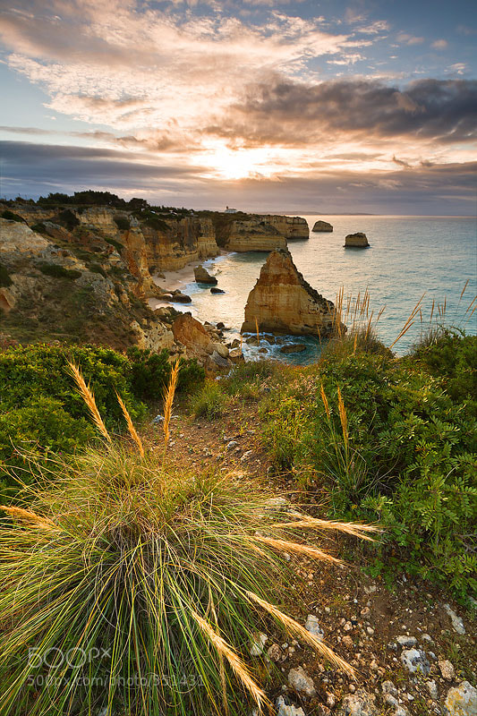 Photograph Sunrise in Algarve by Luis Mata on 500px