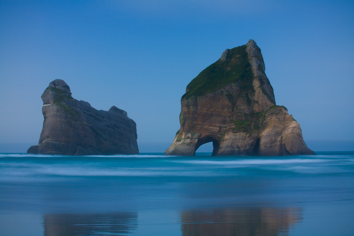 Photograph Archway Islands by Andrew  Fear on 500px
