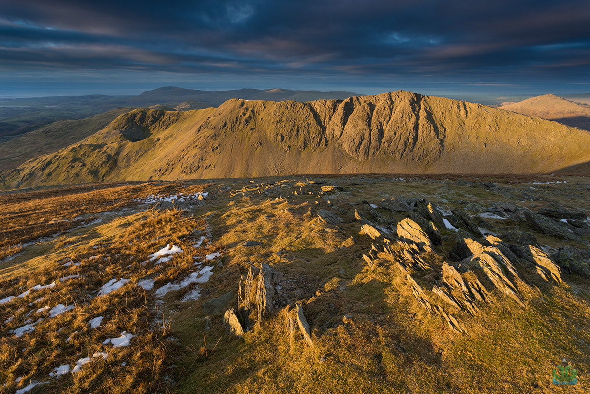 Photograph Dow Crag by James Grant on 500px
