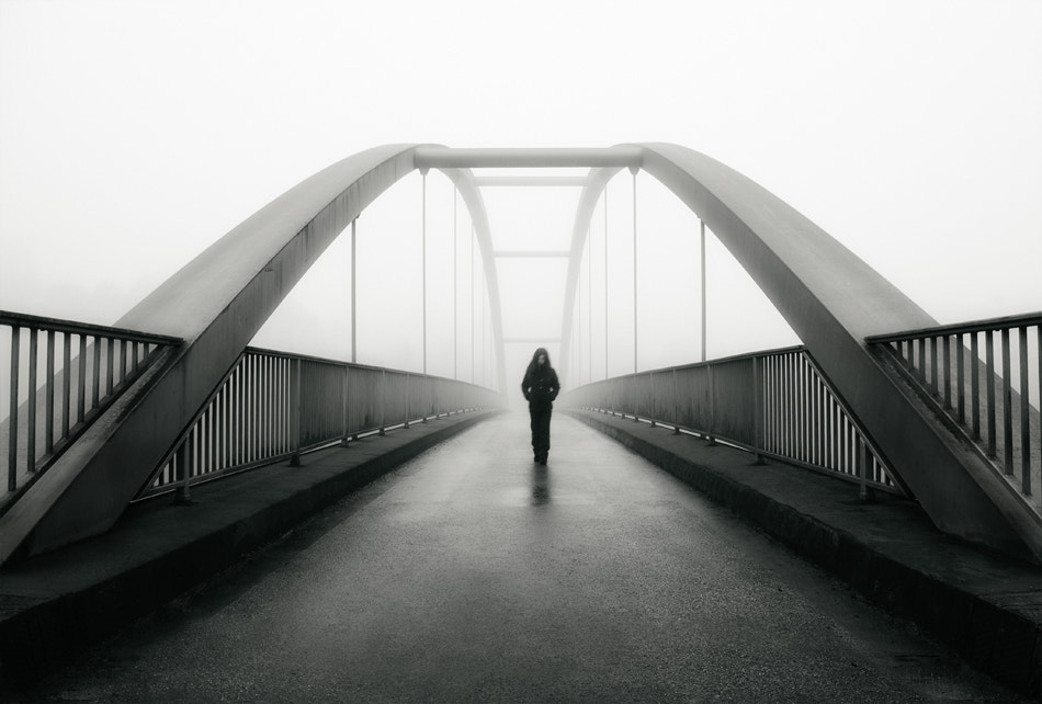 Photograph somehow directed by Christoph Hessel on 500px
