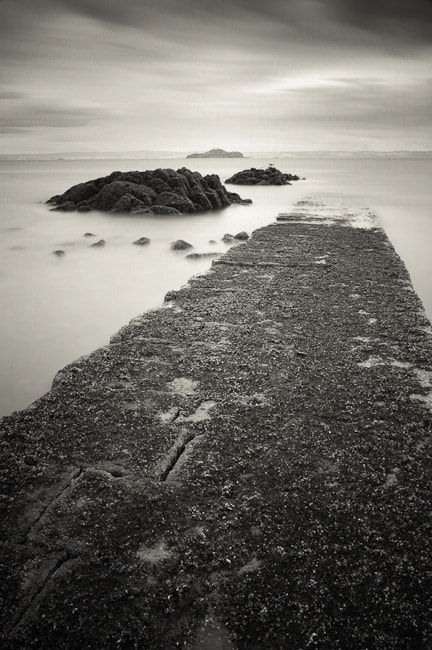 Photograph Sea Wall by Stephen Wiggett on 500px