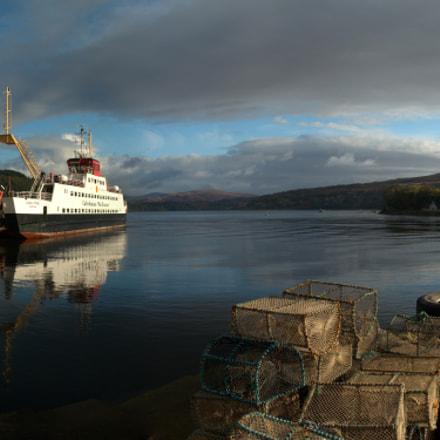 Loch Allain