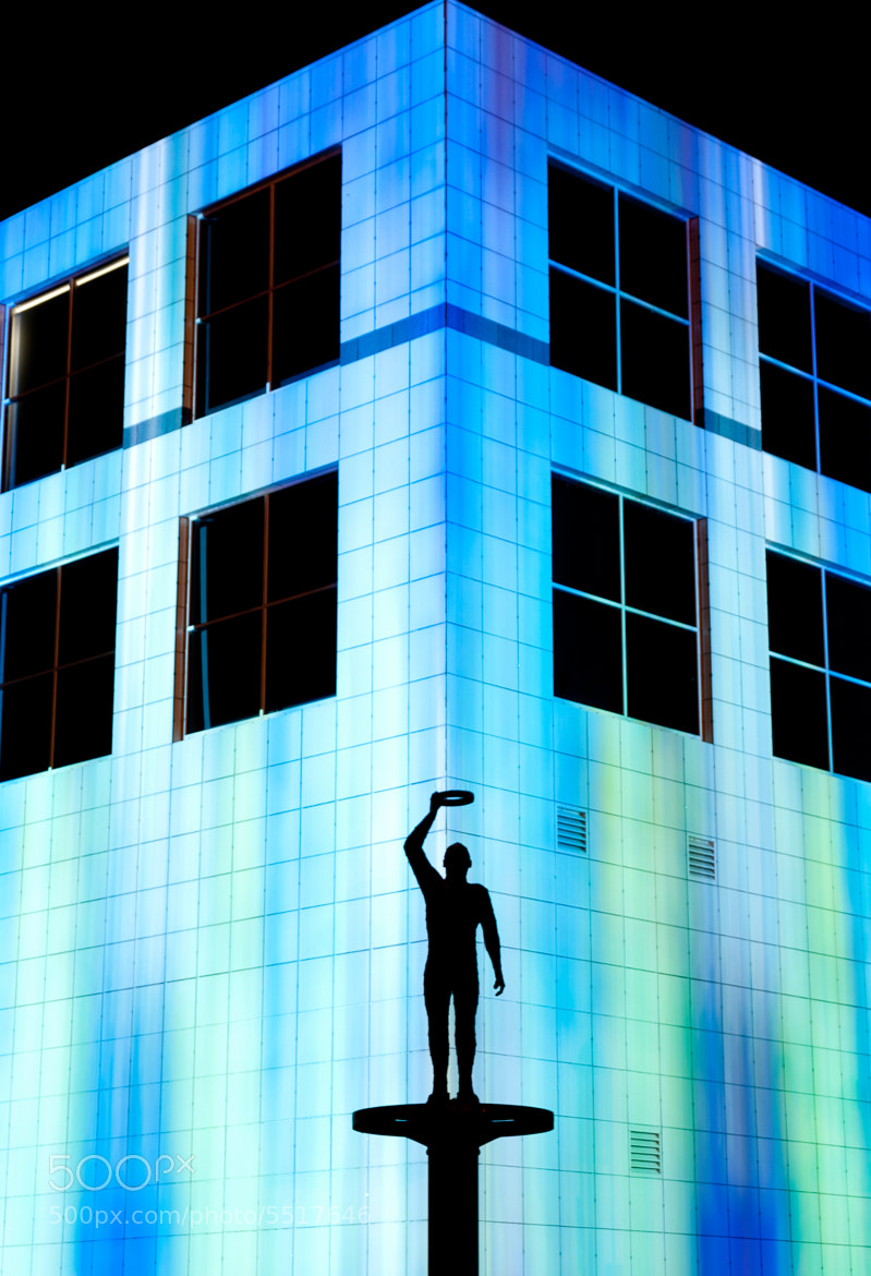 Photograph Questacon by Tim Hughes on 500px