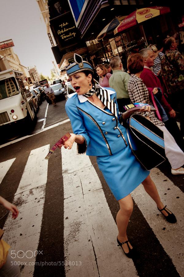 Photograph Tickets! by José González on 500px