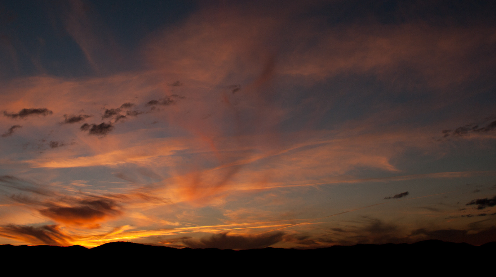 Photograph Canberra Sunset by Tim Hughes on 500px