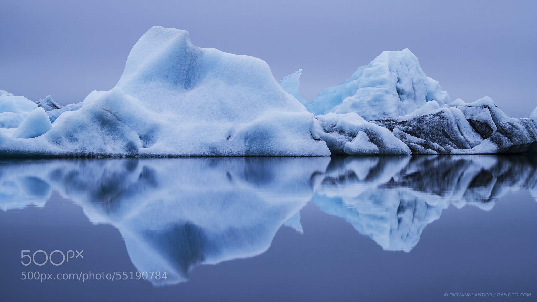Photograph Natural mirror by Giovanni Antico on 500px