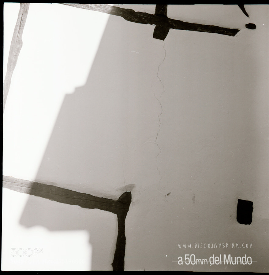 El tiempo pasa by Diego Jambrina on 500px.com