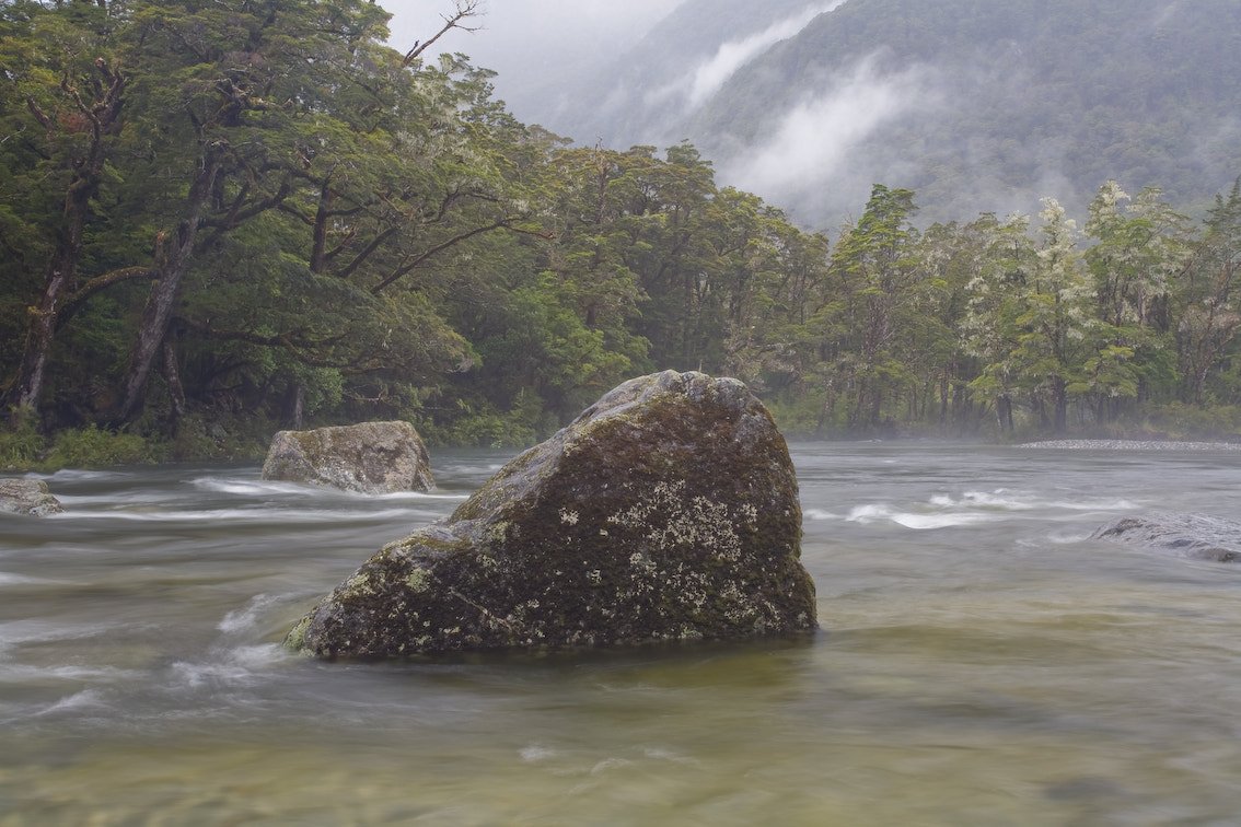 Photograph Rock formation Clinton River by Andrew  Fear on 500px